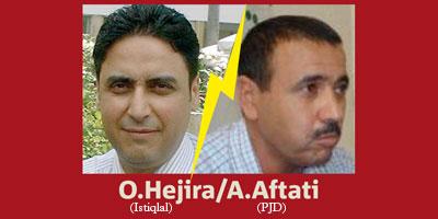 Elections 2011, Oujda : 88 candidats pour 4 sièges