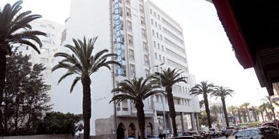 Il investit 30 MDH dans un hôtel dont la clientèle fuit à cause des nuisances sonores d'une salle de fête mitoyenne