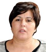 Houda Chichaoui, La dame de fer qui veille sur la propreté de Casablanca