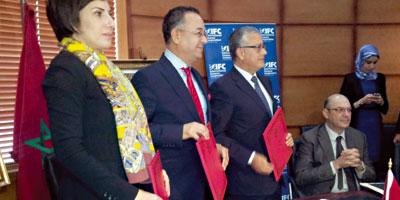 IFC et le ministère du tourisme développent un partenariat