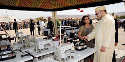 INDH : Le Maroc 3ème sur 136 pays