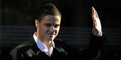 le Néerlandais Afellay prêté à Schalke 04