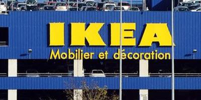 ikea ouvre son premier magasin au maroc en 2015 lavieeco. Black Bedroom Furniture Sets. Home Design Ideas