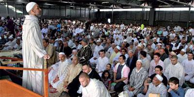 Les imams bientôt des fonctionnaires