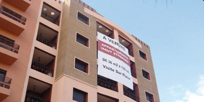 Immobilier : Fès, Marrakech, Agadir, Meknès et Oujda ont leurs référentiels des prix