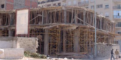 Immobilier :  des réalisations conformes aux prévisions