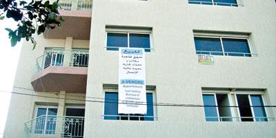 Maroc : Les prix des actifs immobiliers stagnent au 1er trimestre 2013