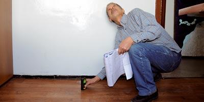La superficie des appartements souvent surévaluée, les propriétaires ignorent leurs voies de recours