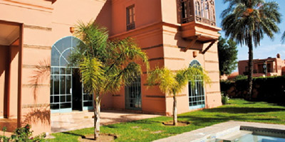 Marrakech : ouverture de sept nouvelles enseignes touristiques internationales