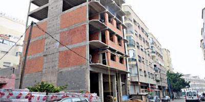 Les promoteurs immobiliers risquent le surendettement
