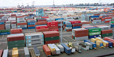 Maroc : 202 millions DH de crédits accordés à l'export