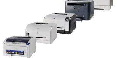 La baisse des prix dope le marché des imprimantes : 36% de hausse !