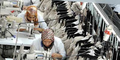 Moins de crédits pour les activités industrielles en 2013