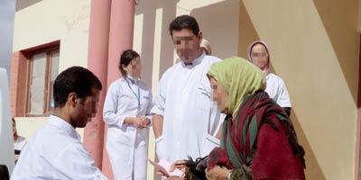 Logements de fonction et prime mensuelle de 700 DH pour les infirmiers des régions éloignées