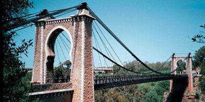 Infrastructures : la réhabilitation des ponts nécessite  6 milliards de DH
