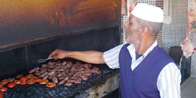 Intoxications alimentaires au Maroc : 18 000 cas déclarés en 20 ans