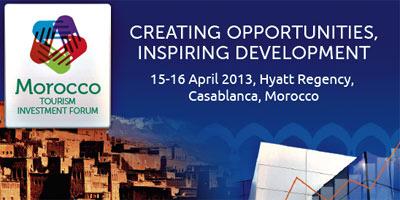 Le Maroc piste les investisseurs touristiques