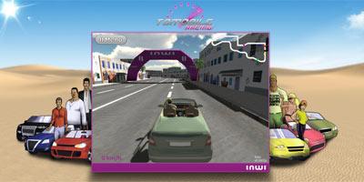 Inwi démarre le «Tomobile Racing», 1er jeu marocain de course automobile en 3D