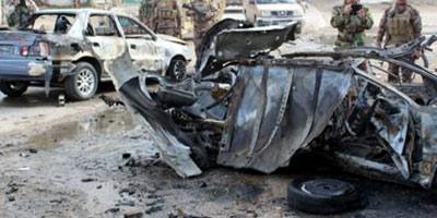 Attentat dans un marché en Irak : 35 morts et 50 blessés !