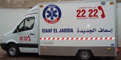 Isaaf El Jadida, un partenariat public-privé  qui sauve des vies