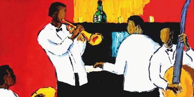 Au Chellah, du jazz pour tous !