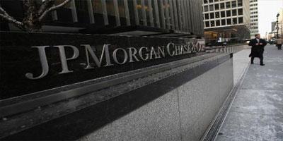 JPMorgan ferme les comptes de hauts responsables et diplomates non-américains