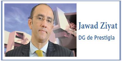 Jawad Ziyat : En 3 ans d'existence Prestigia a vendu 6 000 biens immobiliers