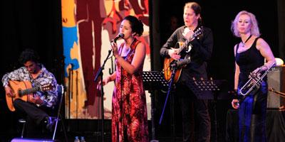 Festival de Jazz au Chellah : Une 17e édition sous le signe de la diversité des rencontres