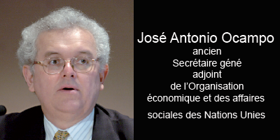 Fiscalité internationale  et développement mondial