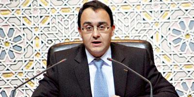 Karim Ghellab tente de désamorcer la crise
