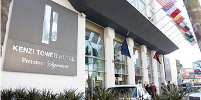 Kenzi Hôtels Group se lance dans la construction d'établissements pour son propre compte