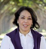 Khadija Doukali, candidate UMP aux législatives françaises