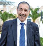 Khaireddine Soussi, DG du groupe Oralia