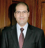 Khalid Safir, secrétaire général du ministère des finances