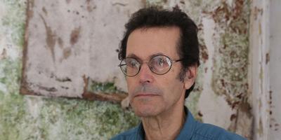 Khalil El Ghrib : l'artiste n'est pas à vendre
