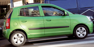 Les voitures essence se vendent difficilement : à peine 22% du marché en 2012