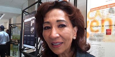 Kim Bolduc, La nouvelle Représentante Spéciale de Ban Ki-moon au Sahara reçue à Rabat
