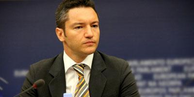 Le ministre bulgare des Affaires étrangères en visite au Maroc