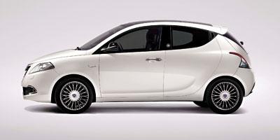 Test drive de la Lancia Ypsilon