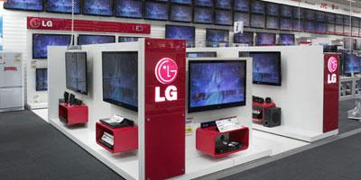Un nouveau magasin exclusif LG ouvre  ses portes à Casablanca