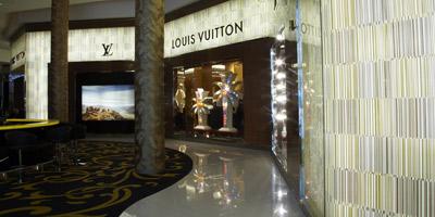 LOUIS VUITTON annonce sa première collaboration artistique au Maroc