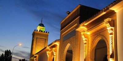 La Grande Mosquée Mohammed VI de Saint-Etienne prend part à la 32è édition des Journées européennes du patrimoine