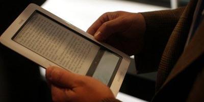 Microsoft investit 300 millions de dollars dans les liseuses Nook de Barns & Noble
