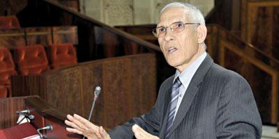 Lahcen Daoudi : «Enseignement supérieur au Maroc, beaucoup reste à faire»