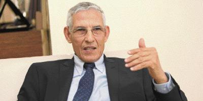 Lahcen Daoudi : Â«La violence provient de ceux qui ne veulent pas faire d'études ni laisser les autres faire les leurs»