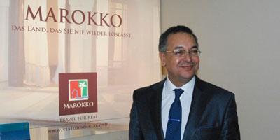 M. Haddad présente en France les atouts et les fondamentaux de l'industrie touristique marocaine