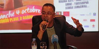 Le ministre du tourisme expose le plan de développement d'Agadir