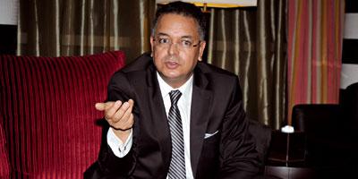 Lahcen Haddad veut dynamiser Moussanada Siyaha et Renovotel3