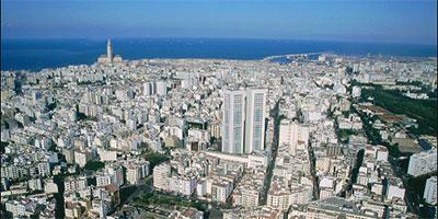 Le Grand Casablanca compte 4,2 millions d'habitants