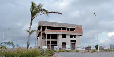 Le parc industriel de Selouane séduit les investisseurs